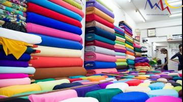 Cách Bảo Quản Chất Vải Cotton Tici