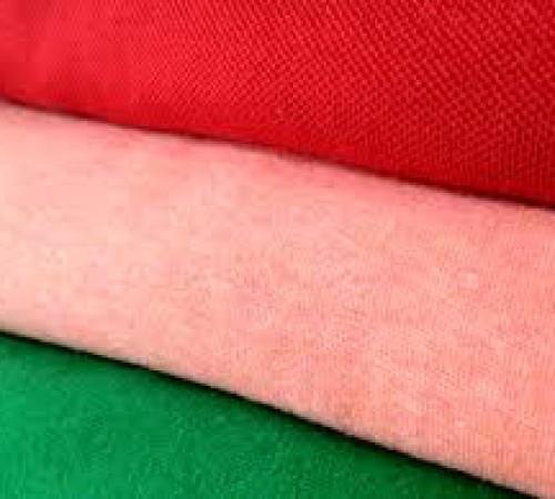 Vải thun Vảy Cotton + Spandex